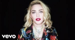 Madonna – Crave (feat. Swae Lee)